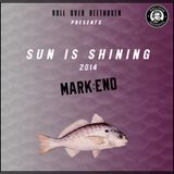 Sun is Shining 2014 by Mark:Eno