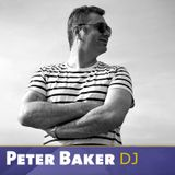 Peter Baker presents Deep Passion Radio Sessions 013 ft DJ Mombo