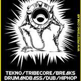 Speedb. btb Tekytek (Vinyl 3D3)