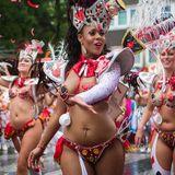 DJ Mud's Carnival Mixtape 2016