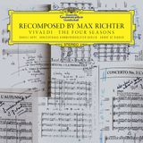 Vivaldi - The Four Seasons Recomposed by Max Richter (2012)