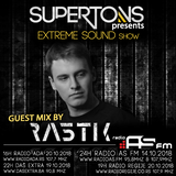 Ra5tik exclusive mix for Extreme Sound show with Supertons #362
