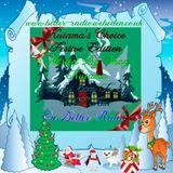 Shaz Kuiama - Kuiama's Choice - Festive Edition - 8th December 2017