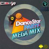 90s dance star party megamix vol 1
