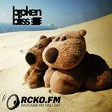 Broken Bliss @ RCKO.FM - wndrlnd warmup - DSH