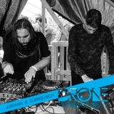 Drone Podcast 056 - Juriaan and Daniel Englisch