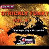 #ArchiveMix: Strickly Funky Vol. 9 - The Ayia Napa 09 Special [Released 2009]