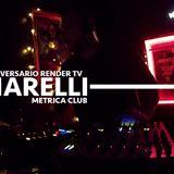 KIARELLI 3er Aniversario Rend3r TV Metrica Club