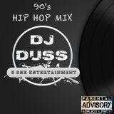 90's Hip Hop Mixtape