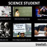 Studenta Pietura: Studenti un zinātne 16.09.2013.