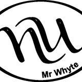 Mr Whyte Reggae Mix