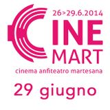 CINEMART podcast: 29 giugno