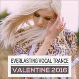 Everlasting Valentine Trance 2016