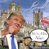 Rambolation Podcast Episode 11 - Citizen Trump
