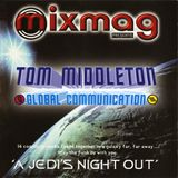 Tom Middleton - Mixmag presents: A Jedi's Night Out from CD Release