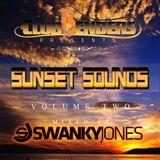 """Swanky Jones - """"Sunset Sounds"""" V2"""