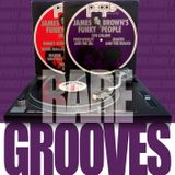 Rare Grooves - JB's Funky People Mix