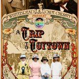 2013/07/06 Whitebread & Christy - A Trip To Toytown