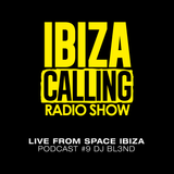 DJ BL3ND Live Set at Ibiza Calling - August 2014