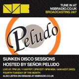Sunken Disco Sessions - Ep.3 on NSB Radio