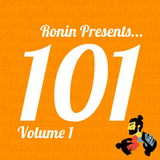 Ronin Presents: 101, Vol. 1 // The Lyte House