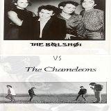 The Chameleons vs The Bolshoi - Back-2-Back Megamix
