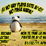Chiru djset live @ N.O.A 31-dic-2011