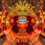 "Dj Solnce - ""Anatman Party 2019"" Morning Goa, PsyProgressive & Psychedelic Trance Mix"