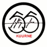 FIFTY FIVE KUURNE 04 04 92