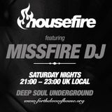 Housefire...Soulfully Deep 13-01-18