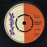 From Jamaica with Love - Dj set Serge Bukowski @Le Mellotron