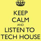 Tech/Tech House
