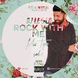 "DJ LESLIE - '' ROCK WITH ME """