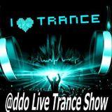 @ddo Live Trance Show 17.12.03