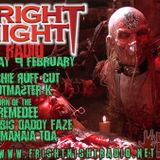 Frightnight Radio - 9.2.18 - Dave Faze (with Download)