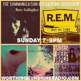 04 Communication Breakdown Rock Show