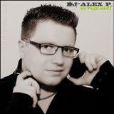 DJ-ALEX P. - IN THE MIX! (Vol. 01)