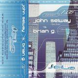 Brian G - John Selway Vs Brian G - Jelo Tape Version 1.6 2000