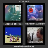 modern jazz - 020615