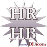 "HipHop, RnB ""NewYork mix"" (2015-2018) /Mixed by DJ Acqua"