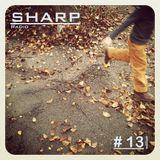 Fabricio Amorim @ Radio Sharp 13