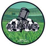 Entre Balones - Uniovi Radio (15/11/16)