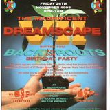 Easygroove Dreamscape 7 'Back To Our Roots' 26th Nov 1993