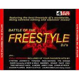 "MIC MAC's ""Battle of the Freestyle DJs"" 4 CD SET 2007"
