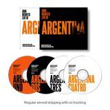 John Digweed - Live in Argentina @ Metropolitano, Rosario Disc1