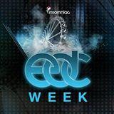 CMD Radio at EDC Week-On the road to Las Vegas EP1 2012 series