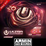 Armin van Buuren @ Ultra Music Festival Miami 2018 (ASOT Stage) 25.03.2018
