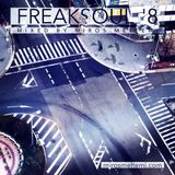 Freaksoul '8 Mixed By Miros Meltemi