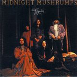 Gryphon - Midnight Mushrumps (Album)