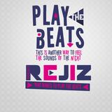 ReJiz - Official Podcast // Play The Beats E02